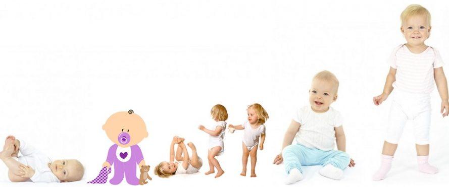 Development in children