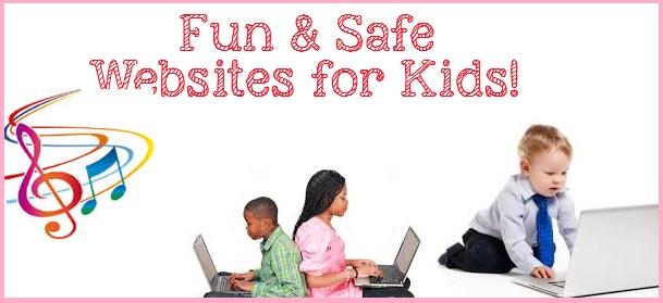 Fun Websites For Kids