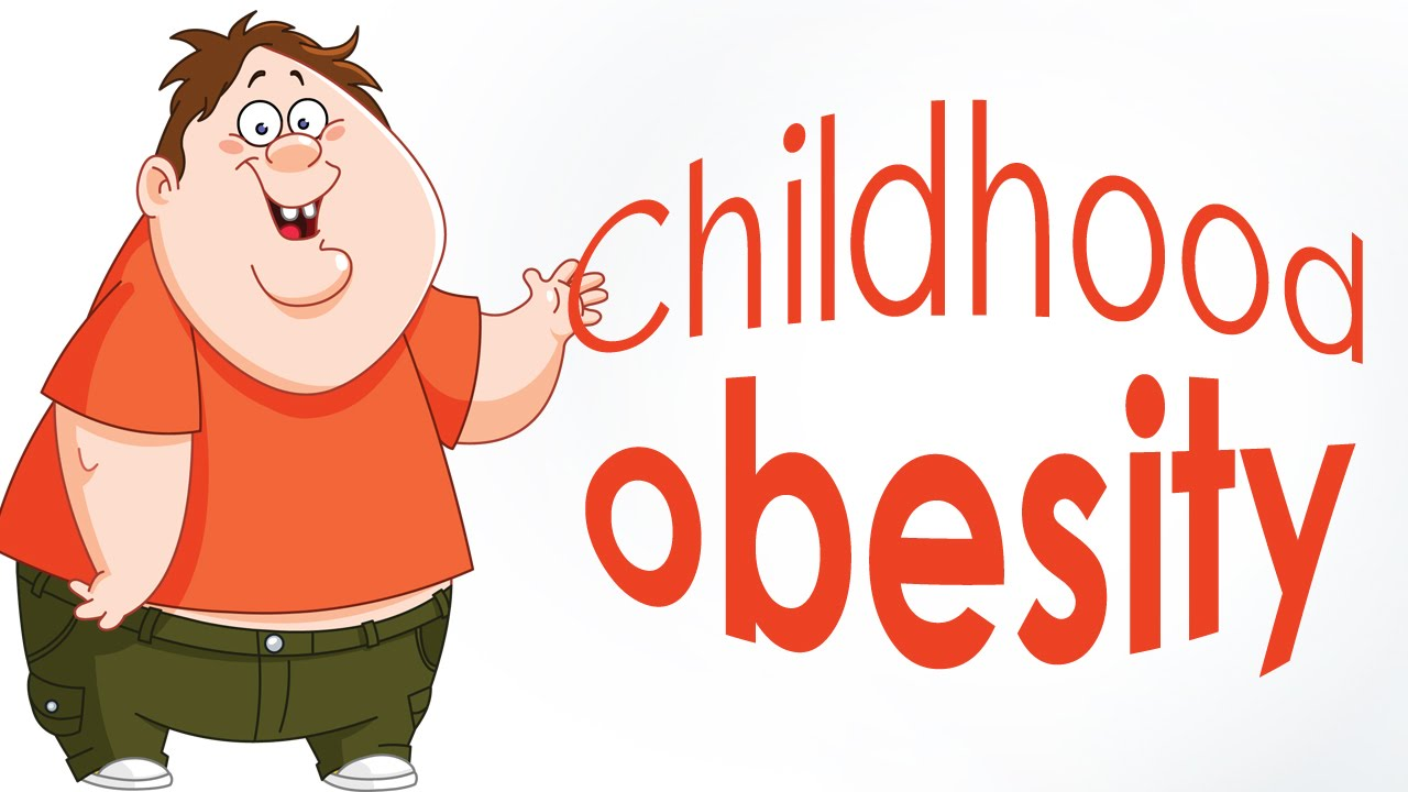 Facts and figures on childhood obesity